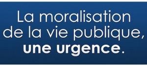 Moralisation